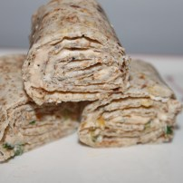 Mexican Tortilla Roll-Ups