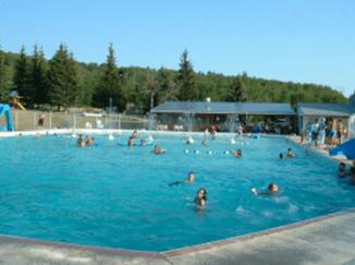 Binscarth Park and Pool