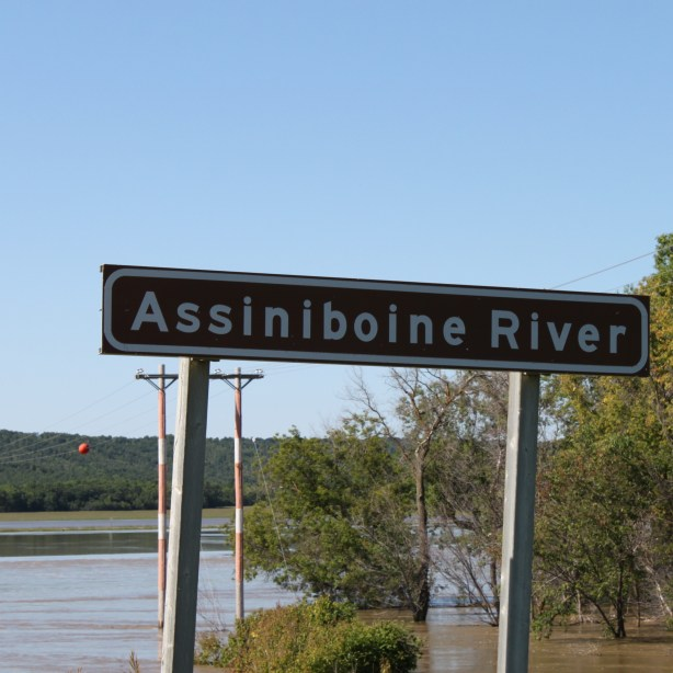 Assiniboine River