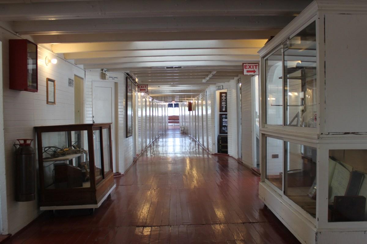 Marine Museum of Manitoba