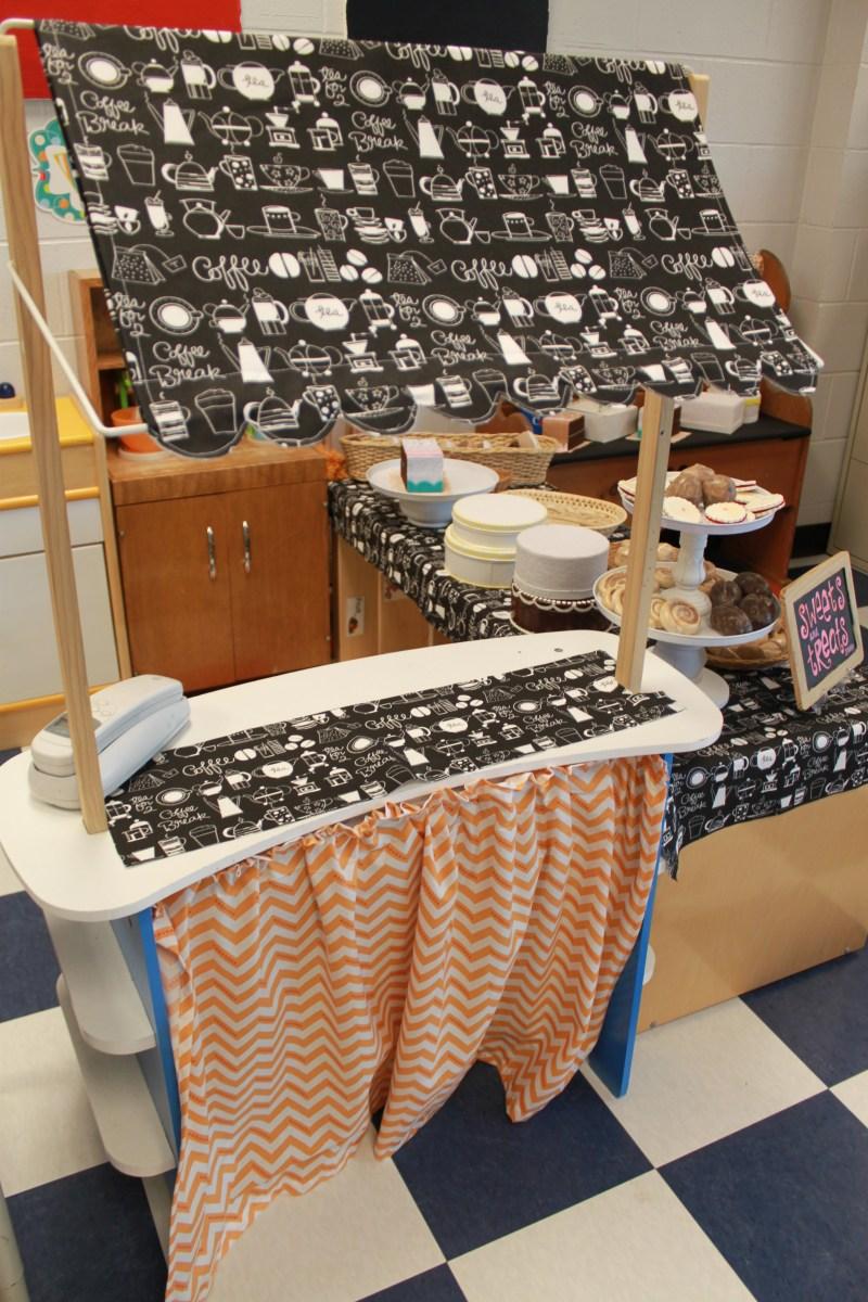 Kindergarten Bakery