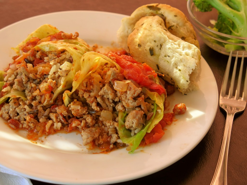Pig In A Blanket Cabbage Recipe
