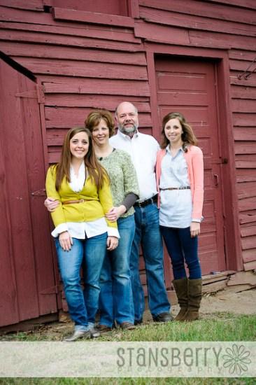evans family-5046