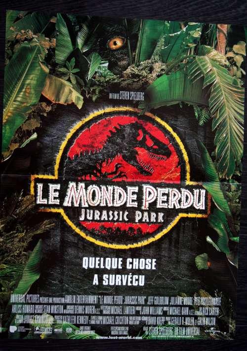 lost world jurassic park 1997