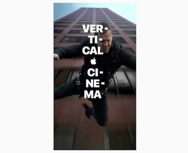 Cine vertical: ¿a favor o en contra?