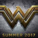 Logo de Wonder Woman
