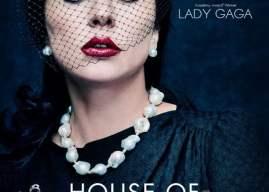 Tráiler y póster de House of Gucci