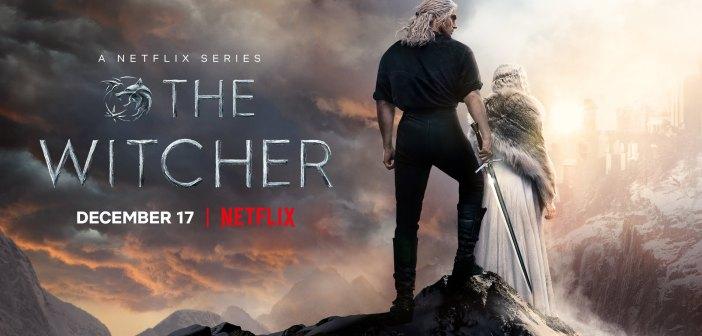 the witcher temporada 2