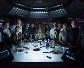Nueva foto del reparto de Alien Covenant