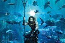Podcast sobre Aquaman
