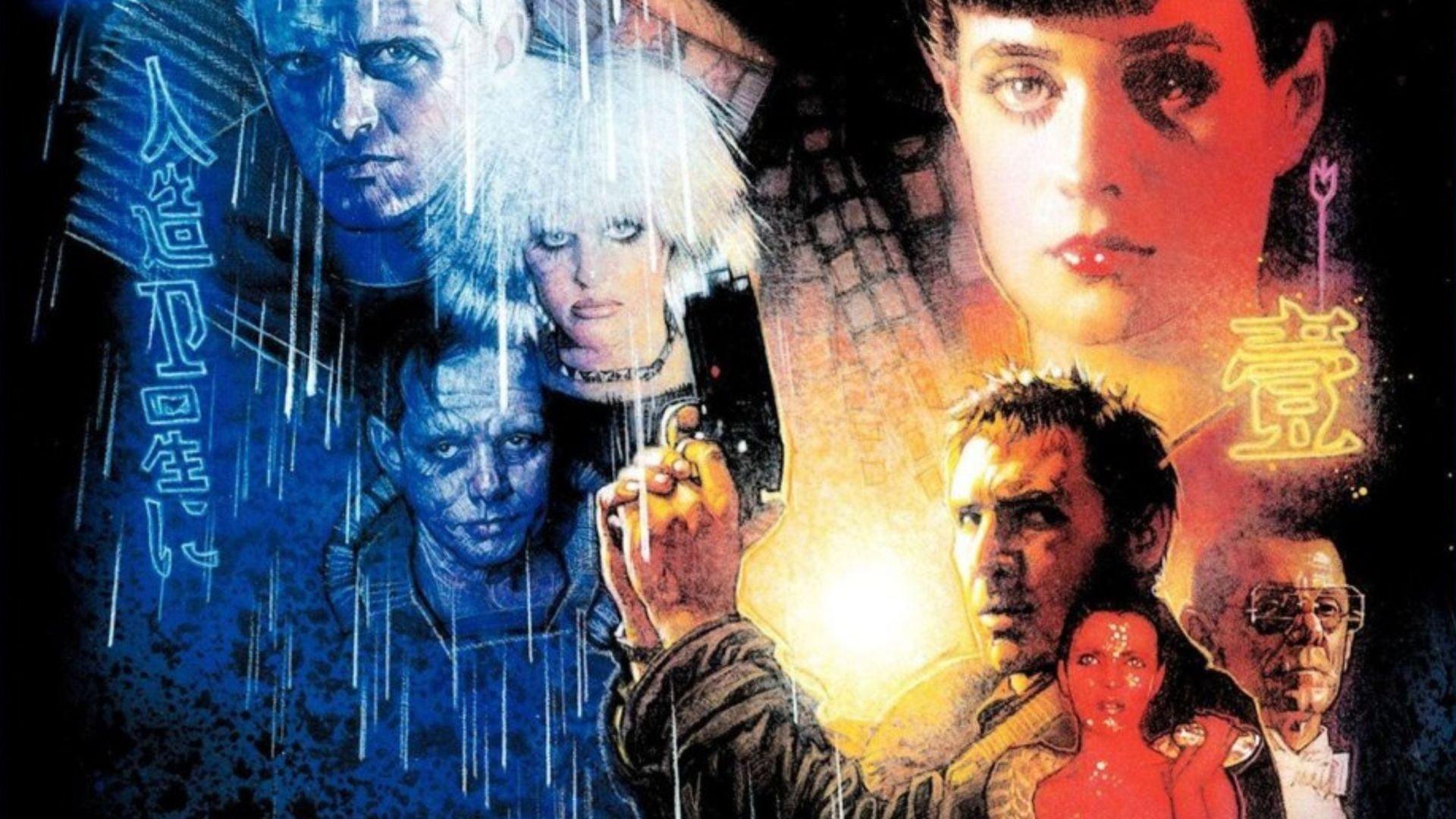 Blade Runner 2 se titulará Blade Runner 2049 - Cine Actual - photo#31
