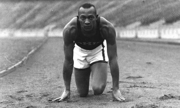 Un projet de biopic sur Jesse Owens avec Anthony Mackie   CineChronicle
