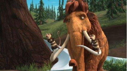 Ice Age 2. identidad y juicios