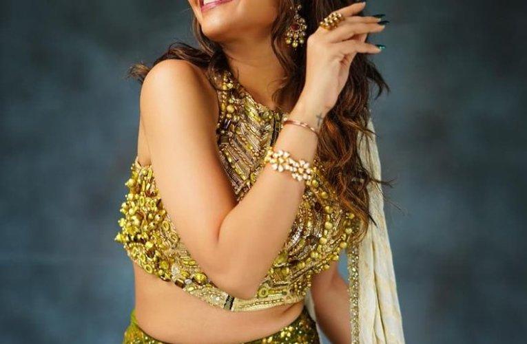 Aishwarya Dutta Latest