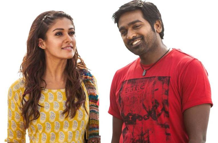 Vijay Sethupathi and Nayanthara will romance again