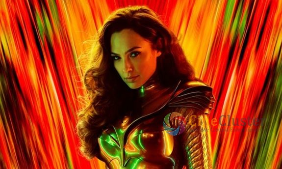 Wonder Woman 1984 – Character Posters