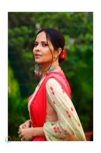 Anasuya Bharadwaj (100)