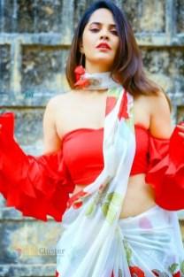 Anasuya Bharadwaj (107)