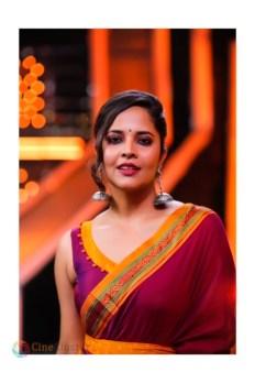 Anasuya Bharadwaj (40)