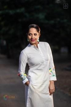 Anasuya Bharadwaj (46)