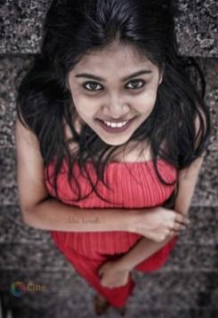 Ashna Sudheer New Tamil Actress 2020