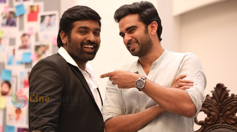 """""""Only because of Dilli Babu sir, our dreams have come true now"""" – Ashok Selvan"""