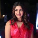 Samantha Akkineni From Jaanu Pre-Release Event