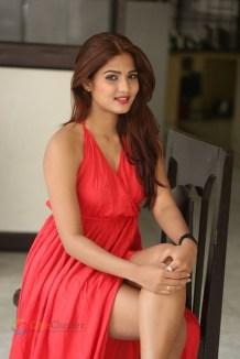 Sravani Nikki (22)