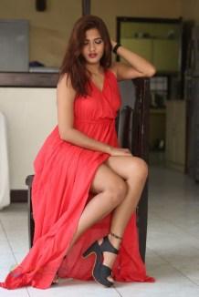 Sravani Nikki (25)