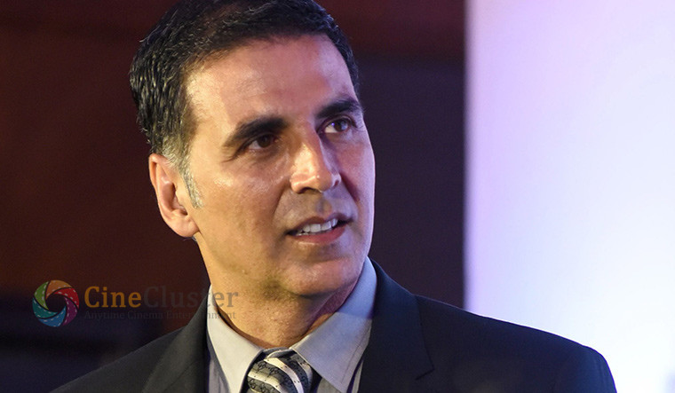 Akshay Kumar donates 25 cr for Corona fund announced by PM