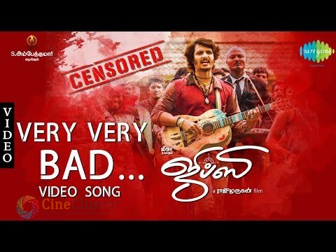 Very Very Bad Video Song