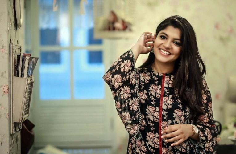 Aparna Balamurali Latest Stills