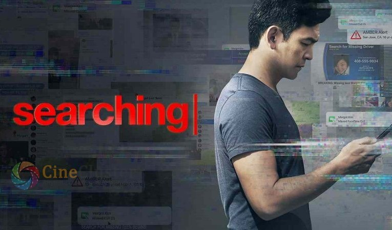 Quarentine Movie Marathon : Our Pick : Searching