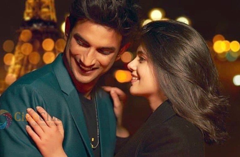 Sushant Singh Rajput's Dil Bechara Trailer Receives Wonderful Response