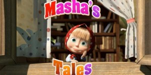 masha-ita