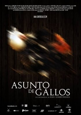 Asunto de Gallos