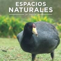 Bogotá Espacios Naturales: La Tingua
