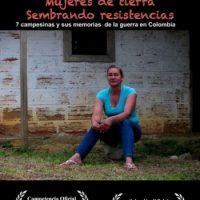 Mujeres de Tierra Sembrando Resistencias