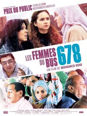 De nos jours dans la ville du Caire, trois femmes d'origine sociales différentes décident de lutter contre le harcèlement qu'elle subissent des hommes. Elles décident de s'unir en utilisant parfois des méthodes réprimées par la loi.  Film égyptien de Mohamed Diab, sorti en France le 30 mai 2012, avec Nelly Karim, Maged El Kedwany, Omar El Saeed, Bushra Rozza, et Nahed El Sebaï.  LIRE LA CRITIQUE