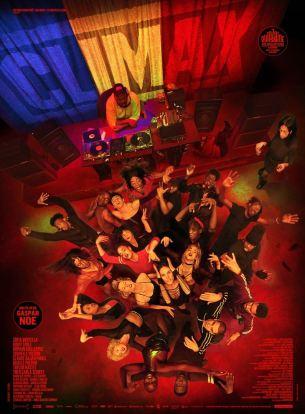 Le film se passe en 1995 et suit un groupe de danseurs qui se retrouve dans un lieu isolé pour une répétition intense. A la fin de la dernière séance, la fête commence pour décompresser … mais quelqu'un a versé une drogue dans la sangria et la soirée va tourner à l'horreur.  Film français de Gaspar Noé, sorti en France le 19 septembre 2018, avec Sofia Boutella, Romain Guillermic, et Souheila Yacoub.  LIRE LA CRITIQUE