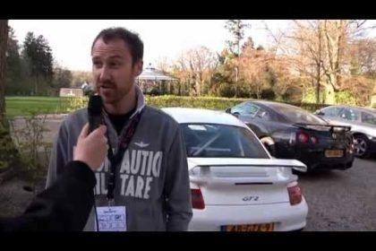 Rit Rond de Rivieren 2011