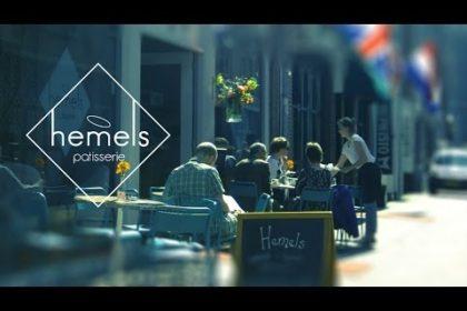 Hemels Arnhem | Ontbijt, lunch & patisserie