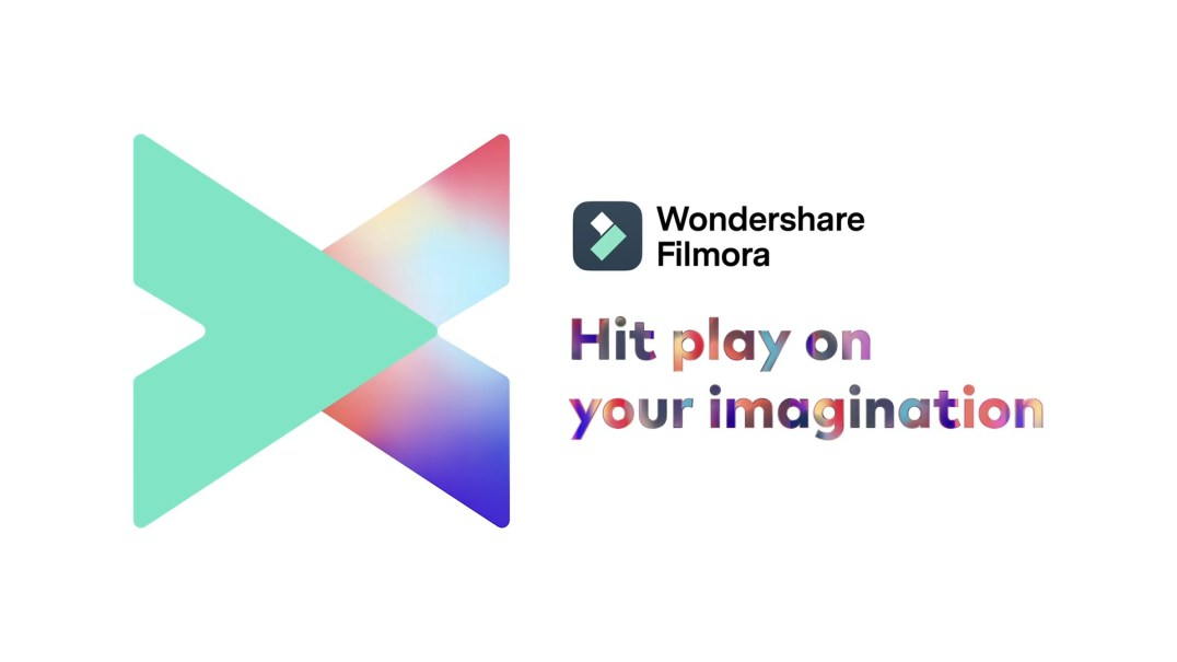 WonderShare Filmora X Free Download v10.1.20.16