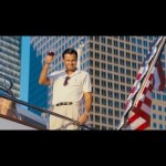 Trailer de The Wolf of Wall Street y sus gifs