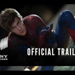 Segundo trailer de The Amazing Spiderman
