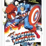 Marvel del papel a la pantalla: Captain America II- Death Too Soon (1979)
