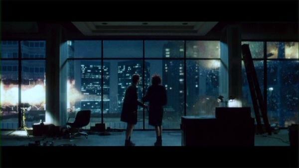 El club de la lucha (David Fincher, 1999)