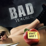 Bad teacher, mala comedia