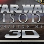 Star Wars: Episodio 1 – La Amenaza Fantasma 3D