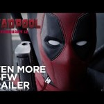 Trailer bestia y definitivo de DEADPOOL con Ryan Reynolds